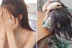 Cuộc thi Hoa hậu Việt Nam cũng bị ảnh hưởng vì vụ 'chân dài' bán dâm