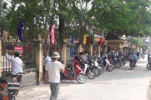 Hà Nội: Sắp có kết luận kiểm tra vụ 'thu 8 triệu đồng' ở trường Tiểu học Sơn Đồng