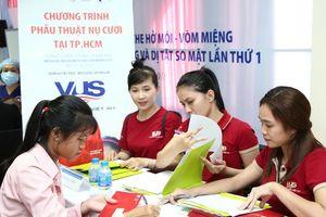 Quỹ vì tương lai tươi sáng VUS mang lại nụ cười xinh cho 120 trẻ