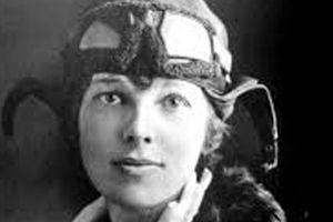 Bằng chứng mới về vụ mất tích bí ẩn của nữ phi công đầu tiên bay qua Đại Tây Dương