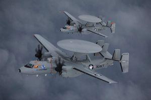 Mỹ bán 9 máy bay 'mắt diều hâu' E-2D cho Nhật Bản