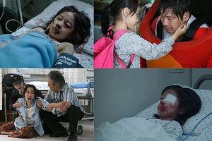 Dâm ô trẻ em: Nỗi đau khắc họa trên từng thước phim