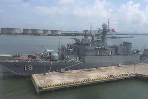 Hàn Quốc tiếp tục tặng chiến hạm Pohang cấu hình vũ khí mạnh hơn cho đối tác