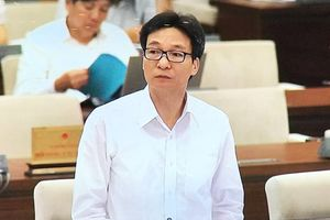 Phó Thủ tướng nói về thí điểm Công nghệ giáo dục của GS Hồ Ngọc Đại