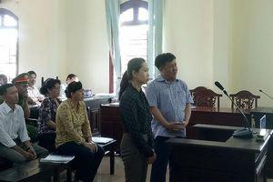 Đại gia Tòng 'Thiên Mã' bị đề nghị cao nhất 18 năm tù