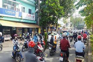 Điều chỉnh giao thông cần chú ý ở quận Tân Bình