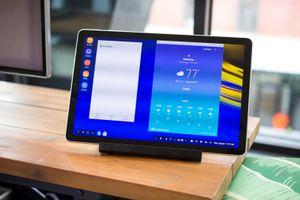 Galaxy Tab S4 về Việt Nam với giá 17,9 triệu đồng