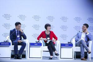 Giới trẻ ASEAN và sự sẵn sàng cho cách mạng 4.0