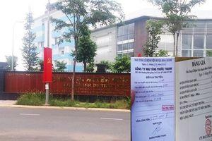 Nhà xác bệnh viện bị phản ánh vì thu khoản phí không rõ ràng: Giá niêm yết thấp hơn giá thu thực tế