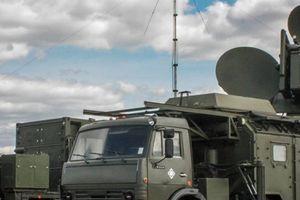 Tác chiến điện tử Nga tại Syria: Đối phương khiếp sợ