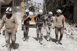 Đạn đã lên nòng cho cuộc khiêu khích ở Idlib