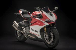 Ducati 959 Panigale Corse 2018: Nhiều đồ chơi hàng hiệu, 'hút hồn' dân mê xe