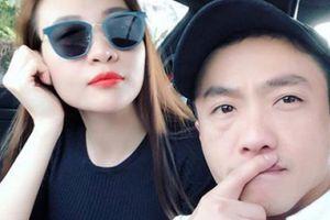 HOT showbiz: Cường đô la tặng quà 'độc' cho bạn gái Đàm Thu Trang