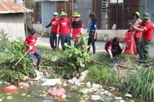 Tăng cường bảo vệ môi trường các huyện ngoại thành
