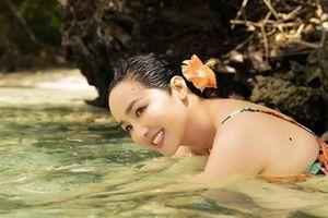 Hoa hậu Giáng My: Mỗi hành trình là những bài học giá trị