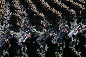 Triều Tiên 'vươn lên thắng thế'