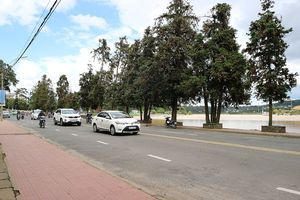 Hơn 79 tỷ đồng nâng cấp 19 tuyến đường Đà Lạt