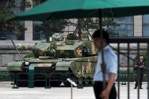 Những loại vũ khí Nga, Trung đủ sức khiến Mỹ phải dè chừng