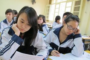 Thái Nguyên: 6 nhiệm vụ trọng tâm với giáo dục trung học