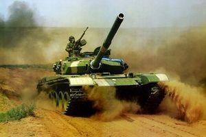 5 khí tài tối tân xuất hiện trong cuộc tập trận lớn nhất lịch sử Nga