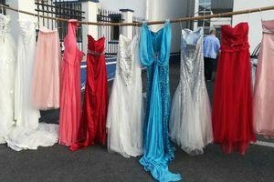 Cô đơn quá lâu, người đàn ông ngoài 50 tuổi liên tục trộm cắp 73 chiếc váy cưới