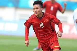 Hà Nội FC từ chối cho Quang Hải sang Nhật Bản thi đấu
