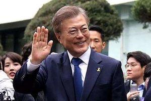 Moon Jae-In: Phi hạt nhân hóa cần sự quyết đoán của lãnh đạo Mỹ-Triều