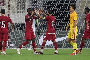 CĐV Trung Quốc đòi giải tán đội tuyển bóng đá quốc gia