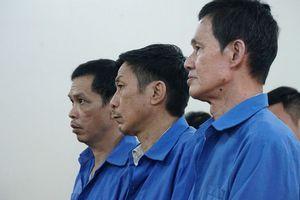 Bị cáo cầm đầu tổ chức đánh bạc 600 tỷ lãnh 9 năm tù