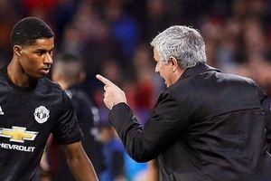 Rashford liên tục được khuyên rời MU, thoát khỏi Mourinho