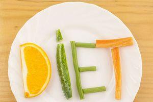 10 thực phẩm tốt trong thời gian giảm cân