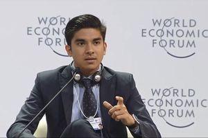 Bộ trưởng 25 tuổi của Malaysia khuyên giới trẻ ASEAN tư duy vượt giới hạn