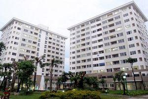HoREA đưa ra nhiều giải pháp về phát triển nhà ở xã hội tại TP. HCM