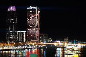 Đà Nẵng: Tàu nhà hàng nổi trên sông Hàn phải kết thúc hoạt động trước 21h