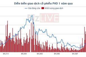 Lãnh đạo PVD đăng ký bán gần một nửa cổ phiếu đang nắm giữ