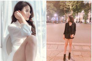Á hậu Thái Mỹ Linh bất ngờ có động thái mới sau khi bị nghi bán dâm giá nghìn đô