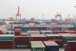 Hải quan Hải Phòng tìm chủ nhân gần 500 container hàng tồn