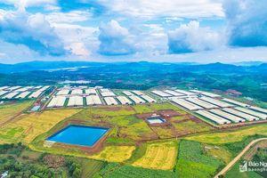Phát huy vai trò chủ thể của nhân dân trong phát triển nông nghiệp, nông dân và nông thôn
