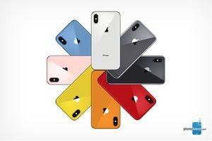 iPhone XC 2 SIM có một điểm đặc biệt mà không phải smartphone nào cũng có