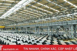 Tổng kim ngạch xuất nhập khẩu Hà Tĩnh đạt gần 2 tỷ USD