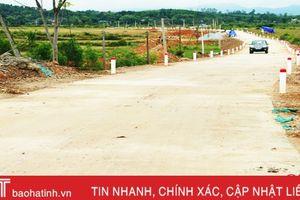 Gần 224 tỷ đồng xây cầu dân sinh và đường địa phương ở Hà Tĩnh
