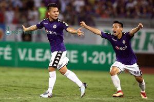 Hà Nội FC chốt xong tương lai của Quang Hải