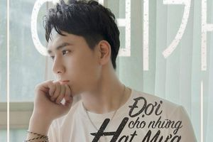 Việt Athen 'đốn tim' fan với teaser bài hát mới