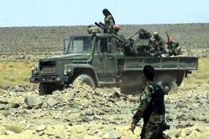 Quân Chính phủ Syria 'săn' khủng bố al-Nusra ở Hama