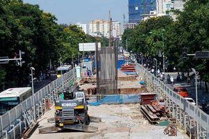 Hà Nội siết chặt quản lý 122 dự án đầu tư bằng ngân sách