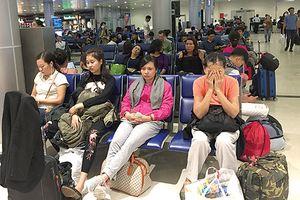 Chậm, hủy chuyến bay của Việt Nam ở mức nào so với thế giới?