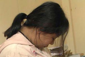 Bắt nữ nhân viên bưu điện xã chiếm đoạt hơn 2 tỷ đồng