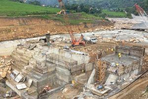 Công ty CP Công nghiệp Việt Long bị 'tuýt còi'