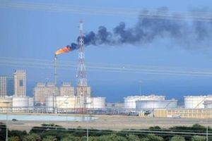 Giá dầu châu Á tăng do lo ngại nguồn cung thắt chặt