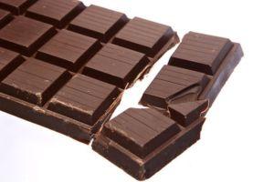 Ăn 3 thanh socola mỗi tháng giúp giảm nguy cơ suy tim
